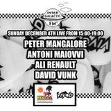 Antoni Maiovvi, David Vunk, Ali Renault, Peter Mangalore @ Panama Racing Club 2016.12.04 (S03E10)