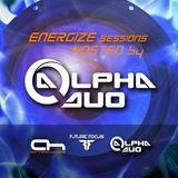 Alpha Duo - Energize Sessions 008 Afterhours.fm
