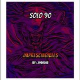 Solo 90 Imprescindibles