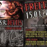 KevT-Error @ God´s & Devils 15.03.13