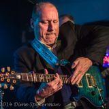 2014-11-23 - 22.00u - Blues on Sunday - Lefthand Freddy LIVE - Rogier van Diesfeldt - Radio501 Zonda