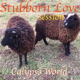 Stubborn Love session