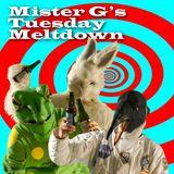 ADHDMi play 4U2Q Show live on Mister G's Tuesday Meltdown (9 June'15)
