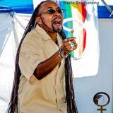 LesBe Real Radio Talk - Drag King Rasta Boi Punany