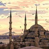 The one about Istanbul (10.02.2016)