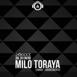 Milo Toraya @ 20doce (28.01.2016)