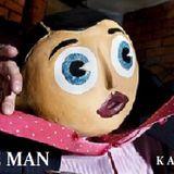 K Andersom - Fake Man