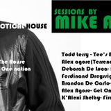 The PRACTICAL SESSIONS WITH MIKE ANDERSON