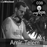 AU 038: Amir Telem