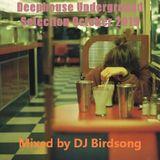 Deephouse Underground Selection October 2019