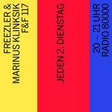Freezler & Friends Nr. 117 –mit Marinus Klinksik