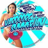 Dj Djuke Live @ Hardcore Summerjam 2015 Festival