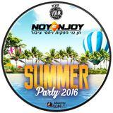 Noyenjoy summer party 2016