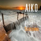 Atlantic Sessions 16 Deep House - Tech House