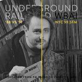 WBAI 99.5fm @ Underground Railroad Radio ~88vs91~