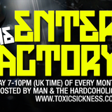 Low Entropy Slowcore Mix @ Enter The Factory / Toxic Sickness August 2017