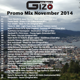 Promo Mix November 2014