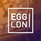 Egg London - EGG LDN Podcast - 194 | Martin Ikin