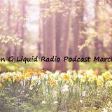 Simon G_Liquid Radio Podcast March 2017 (Deep House)