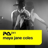 RA.241 Maya Jane Coles