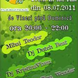 Kristina Vixen @ Fresh In The Mix (FreshFM 105.9 Mhz) (05.08.2011)
