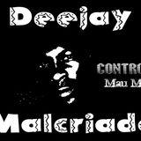 Mix House (Controla Vol. 11) - Dj. Malcriado
