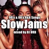 Slow Jams R&B Classics / Nov 17 2019 / 90's / 00's