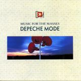 Programa #22, Depeche Mode - Music for the masses