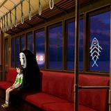 Programa #9 - A Viagem de Chihiro