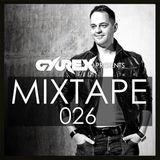 Mixtape 026 (2013-02)
