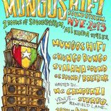 NYE 2013 Podcast #7: Mungo's Hi Fi [Tommy Dangers Ghetto Bass Mix]