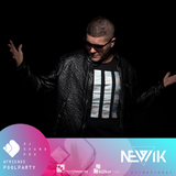 2017.05.27. newik LIVE @ DJ Sound Pro POOLPARTY
