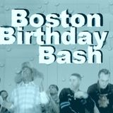 Boston Birthday Bash