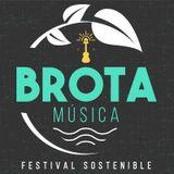 13 agosto 2019: Massimo Garofalo ospite di Francesco Di Giugno - speciale Brota Musica Festival 2019