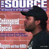 THE SOURCE (Chronicle 18 - Thug volume)