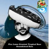 Pira Lemu - Classic Tropical Bass Soundcloud Greatest Hats (live recording)