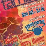 "Terry Hunter @ ""TAMBOR HOLIDAY PARTY"" 21-12-2013"