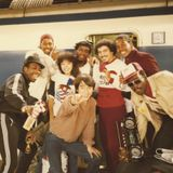 InSein Radio - Back 2 The Old School (80's Hip Hop: Biz Markie / Roxanne Shante / Schoolly D / EPMD)