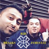 Rhythmic Addiction 26.01.18 Braaks B2B James Lee