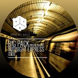 Huum KoiMusic Presenta: Big Pack / Midnight Express / 0009