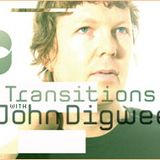 John Digweed – Transitions 617 (Guest Tiger Stripes)
