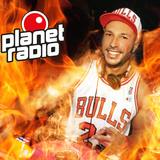 DJ Jellin - Planet Radio Black Beats Show - 06.08.2015