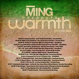MING Presents Warmth 044