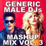 80s & 90s Mashup Mix Vol. 3 Blondie, A-ha, Peter Gabriel, Run DMC, Wham!, EMF, and more!