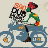 'The Dub Zone' FM 100,6 Live (9/12/2016)
