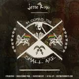 Jesse Royal 'In Comes The Small Axe' Mixtape!