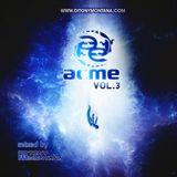 A.C.M.E. vol.3 mixed by Tony Montana