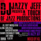A Touch of Jazz Mixtape