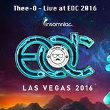 Live at EDC 2016