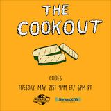 The Cookout 151: Codes